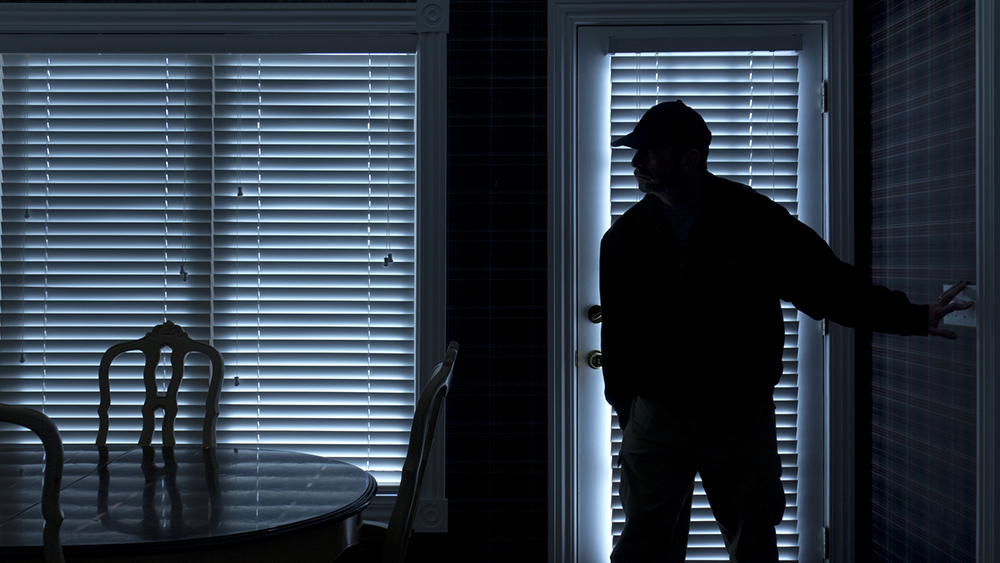 Make your own smart home security system to prevent burglars from breaking in