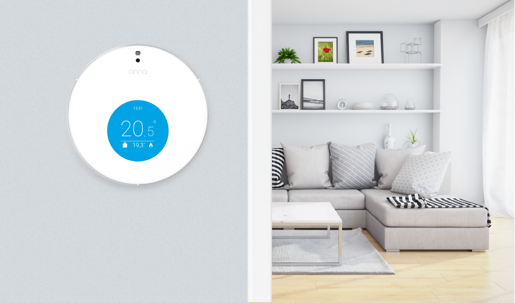 anna best smart thermostat comparison