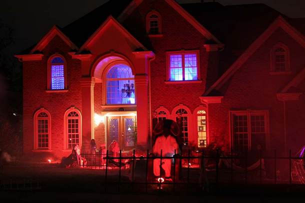 halloween smart home devices
