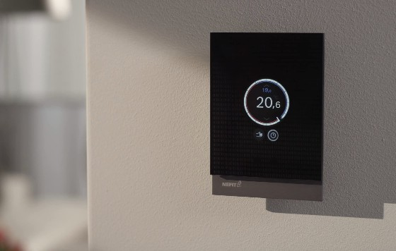 nefit smart thermostat