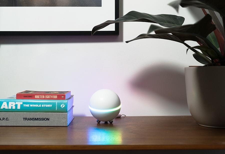 smart airbnb homey