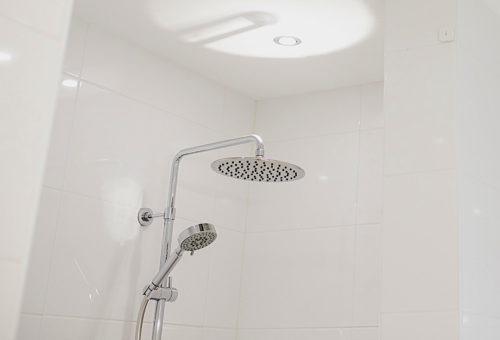 smart bathroom sensor