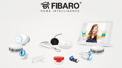 Fibaro for installers - Homey