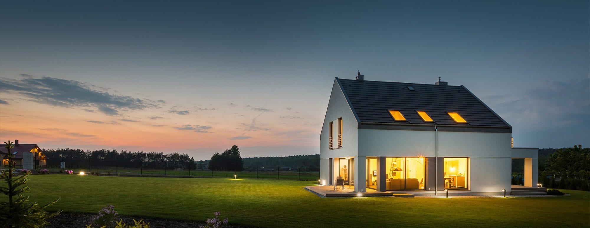 Domotica / Smart Home huis met Homey
