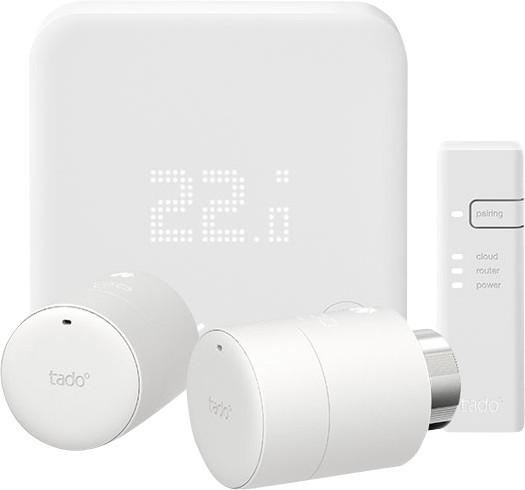 tado multiroom thermostat